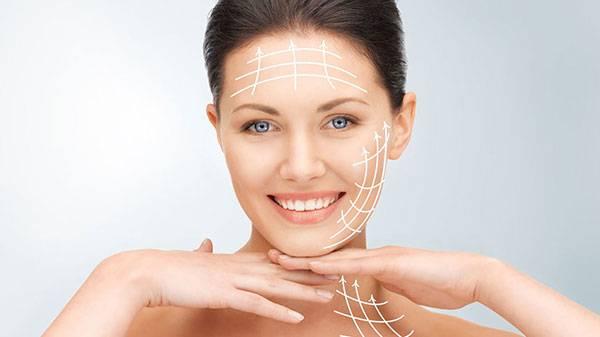 Căng chỉ collagen mang đến làn da căng tràn, xóa rãnh nhăn nhanh chóng
