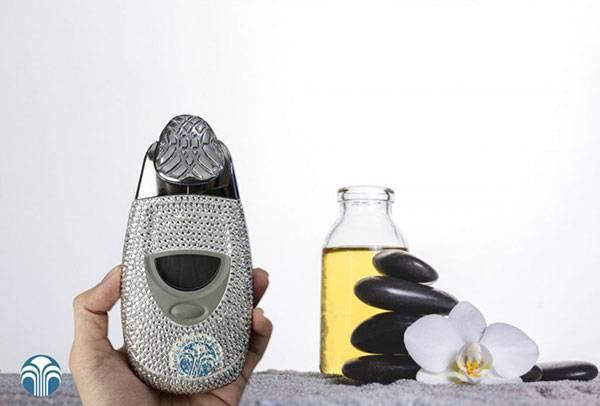 Máy massage mặt nâng cơ Ageloc Galvanic Face Spa